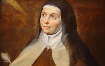 5 enseñanzas de Santa Teresa de Jesús para nuestros días