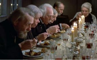 Película apostólica recomendada: El festín de Babette
