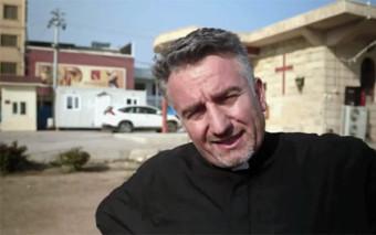 Volaron mi Iglesia con misiles. Esta es mi respuesta al ISIS