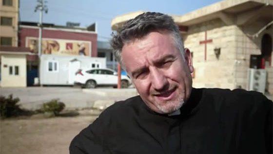 iglesia irak