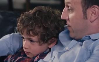 ¿Por qué es importante pasar tiempo con nuestros hijos? Un video que lo grafica muy bien