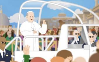 ¿Quién merece la Misericordia de Dios? – Un minuto con Francisco