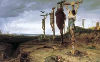 El desafío de La Cruz que vence al mundo: reflexión sobre los mártires cristianos y el ISIS