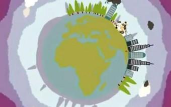 Un modelo de economía genial y en consonancia con nuestra fe explicado en una animación