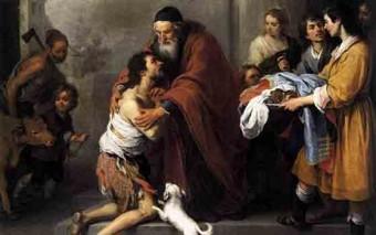 12 puntos clave para entender y vivir el año de la misericordia