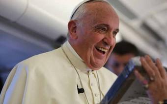 (Quiz) ¿Lo dijo o no lo dijo el Papa Francisco?