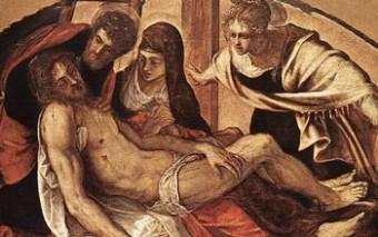 (TEST) ¿Qué personaje del Evangelio eres esta Semana Santa?