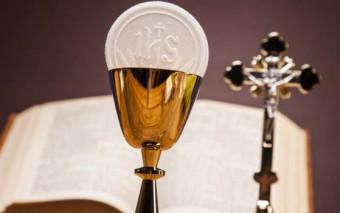 (Quiz) ¿Cuánto sabes acerca de la Eucaristía?