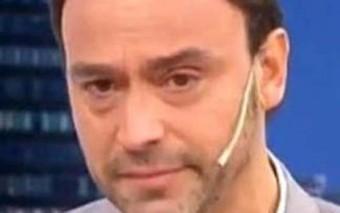 La historia pro-vida de Adrián Pallares. El periodista que conmovió en vivo a toda la TV Argentina.