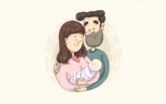 Papá 2.0: Las aventuras y desventuras de un joven papá (segunda entrega)