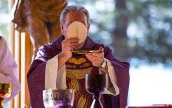(Quiz) ¿Cuánto sabes sobre la Eucaristía? (Nivel avanzado)