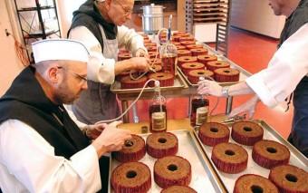 11 cosas que no esperarías que los monjes produzcan en sus monasterios