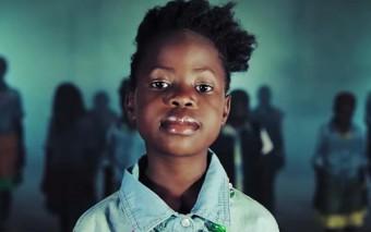 Niños huérfanos de África viralizan una canción para dar gracias a Dios
