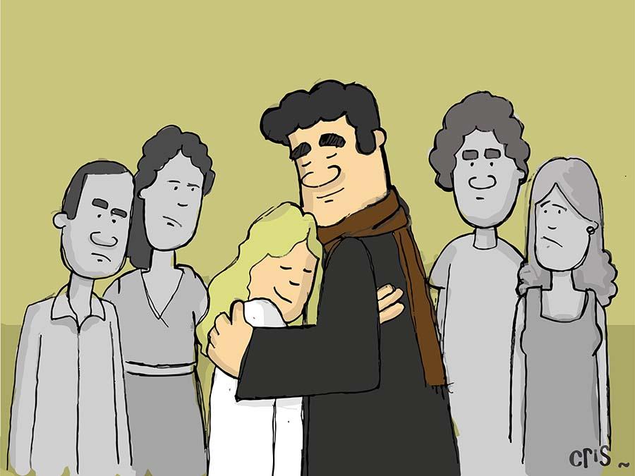 Matrimonio Catolico Infidelidad : Cosas que necesitas saber sobre la infidelidad en el