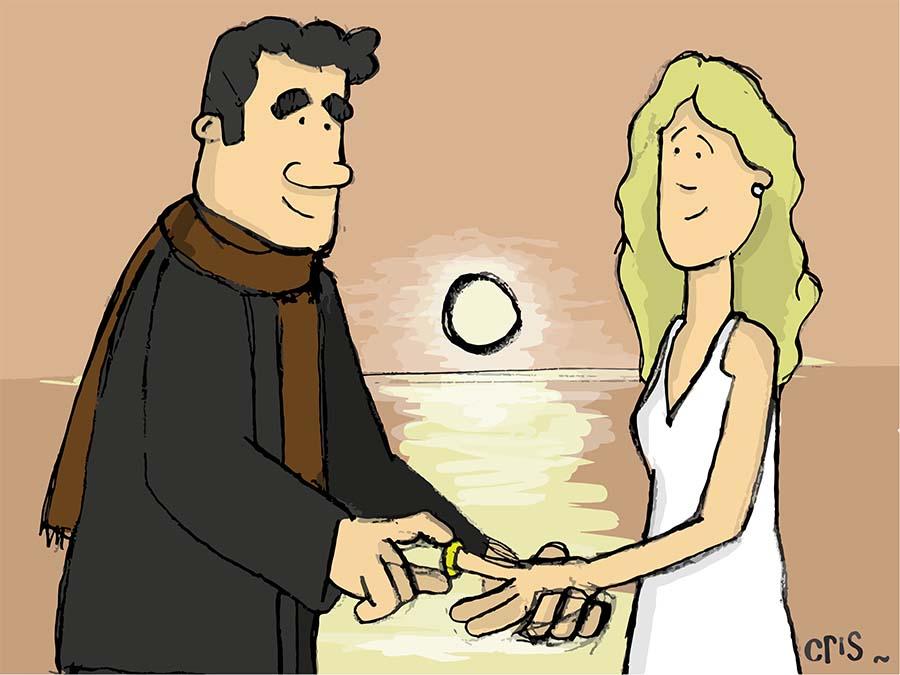 Anular Matrimonio Catolico Por Infidelidad : Cosas que necesitas saber sobre la infidelidad en el