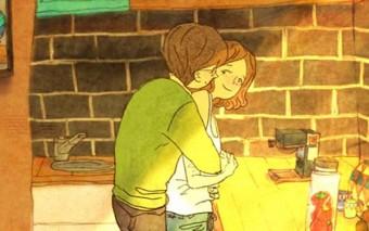 ¿Sobre qué está construido tu amor? Una animación que te ayudará a averiguarlo