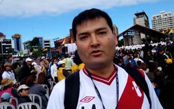 """(Vlog) El Papa Francisco en Bolivia: """"El dolor no es capaz de apagar la esperanza"""""""