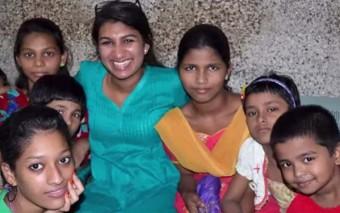 Un pequeño acto de caridad puede cambiar muchas vidas. Un increíble testimonio