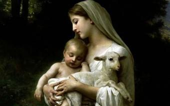 5 puntos clave para conocer y amar a María