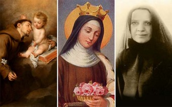 (Quiz) ¿Cuánto sabes de la vida de los santos?