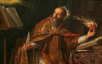 """11 frases de """"Las confesiones"""" de San Agustín fundamentales para nuestra vida cristiana"""