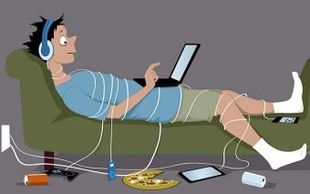 ¿El Internet y el mundo real se contraponen? Respuestas geniales