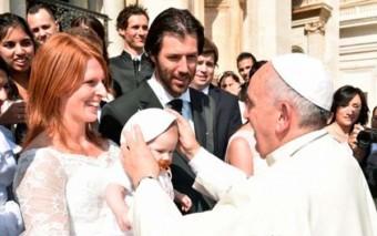 6 consejos imperdibles del Papa Francisco a las familias durante su viaje a los EEUU