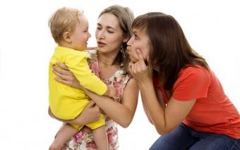 ¿Mamá vs. Niñera? 3 consejos geniales para la crianza de los hijos