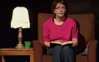 (Teatro) ¿Qué piensa Dios cuando rezamos el Padre Nuestro como robots?