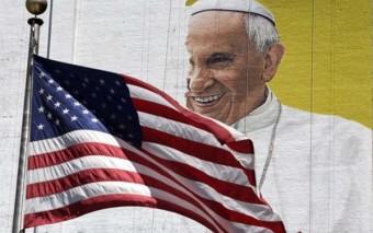 Los 5 objetivos de la guía LGBT para manipular el mensaje del Papa Francisco en USA