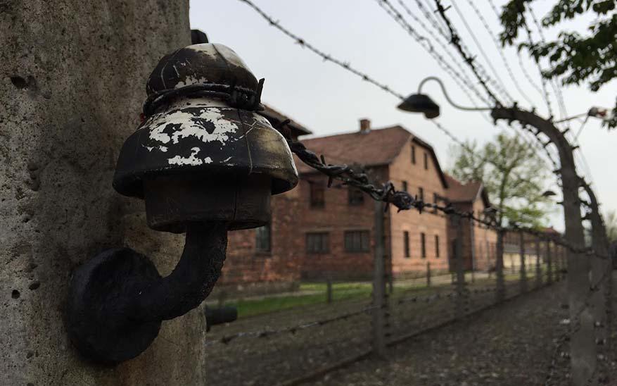 campos concentracion