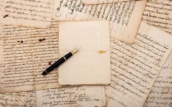 ¿Cómo son las cartas de los santos a sus amigos? (imperdonable no leer)