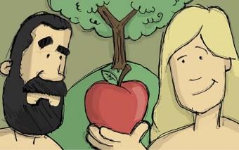 Los 6 pasos de la tentación que ni Adán, ni Eva, ni tú, ni yo, todavía tenemos claros