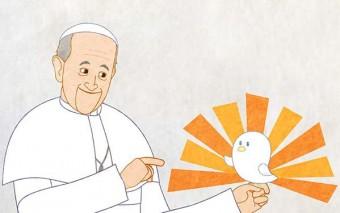Santo Padre, ¡enséñame a rezar! – Un minuto con Francisco