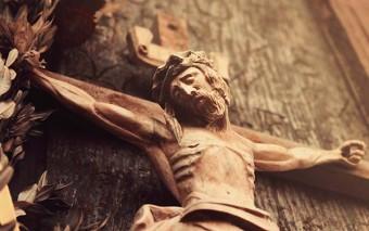 ¿Por qué Cristo no podía perdonar nuestros pecados con una sonrisa? (imágenes crudas)