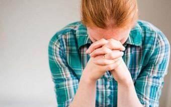 Diosito, pídeme lo que quieras menos que tenga vocación a la vida religiosa