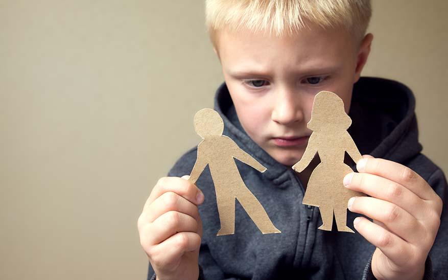 Consejos Para Hijos Adultos Que Han Pasado Por El Divorcio