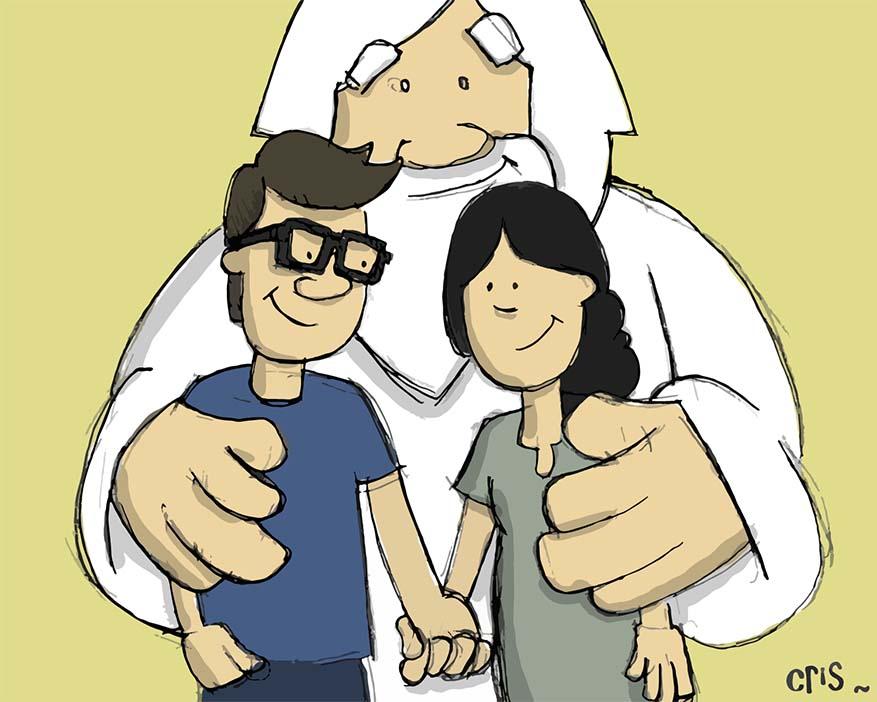 Consejería Matrimonial Catolico Gratis : Galería cosas que me hubiera gustado saber antes de