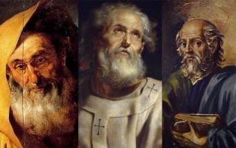 (Quiz) ¿Qué pasó con los Apóstoles y dónde están sus restos?