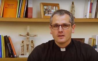 Los atentados en París. Claves cristianas de análisis con el Padre Seba (Vlog)