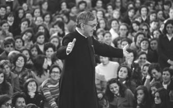 """""""Los santos no necesitan de nuestros honores"""" decía un gran santo (Meditación Bíblica Dominical)"""