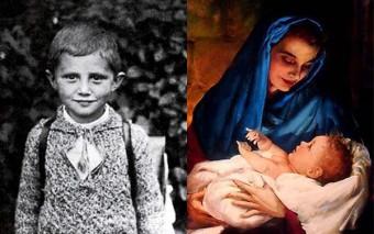 La conmovedora carta del pequeño Joseph Ratzinger al Niño Jesús y una reflexión navideña