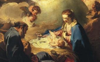 ¿Qué piensan los santos de la Navidad? 10 inspiradoras frases
