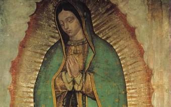 (Vlog) 3 cosas que la Virgen de Guadalupe quiere que sepas… Sí, sí, TÚ (no te voltees)