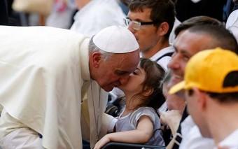 6 datos importantes para el Año de la Misericordia según el Papa Francisco