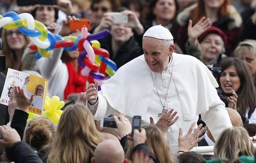 Misericordia, 6 datos importantes para el Año de la Misericordia según el Papa Francisco