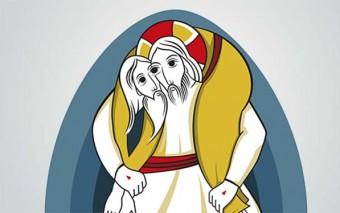 6 hermosos detalles que no conocías sobre el logo del Año de la Misericordia