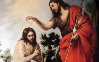 ¿Por qué Jesús quiso bautizarse? (comentario al Evangelio)