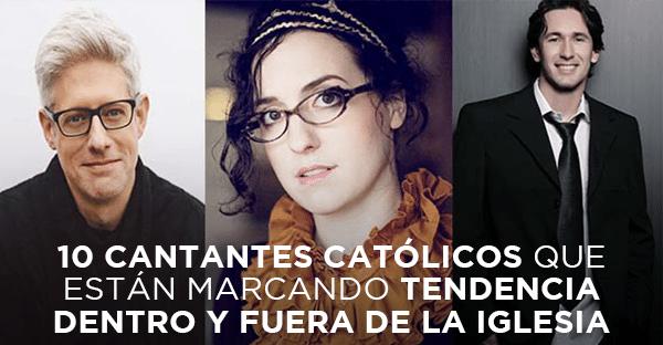 Guion Matrimonio Catolico : Los mejores cantantes católicos de la actualidad