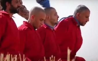 """""""¡Despierta!"""" El viral e impactante video de los cristianos perseguidos en Medio Oriente"""